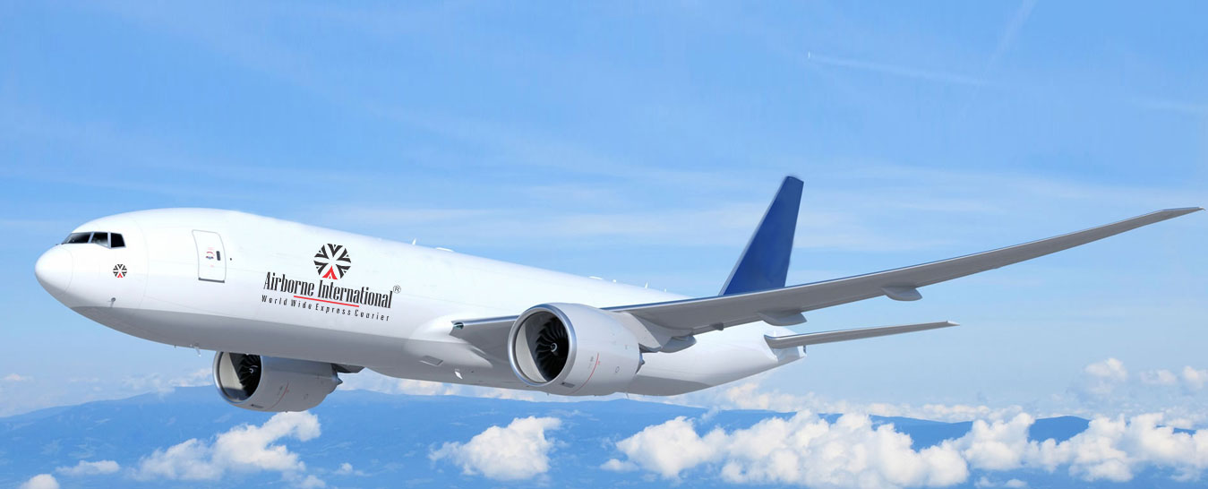 International Courier Cargo